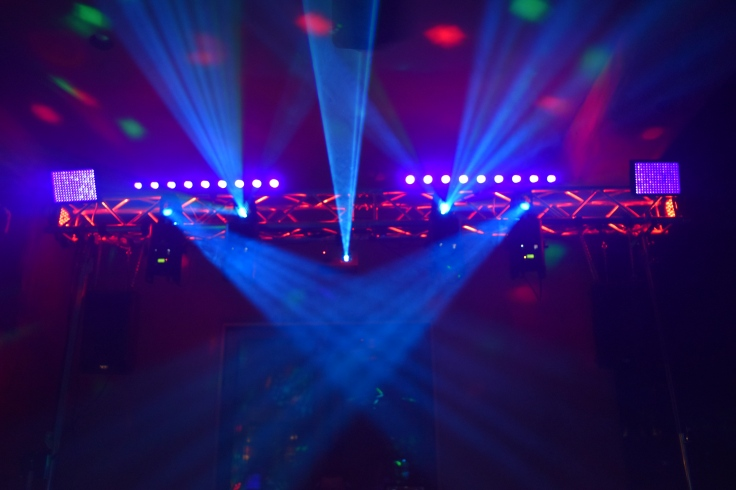Tucson Phoenix DJ Service Dance Lights (2)