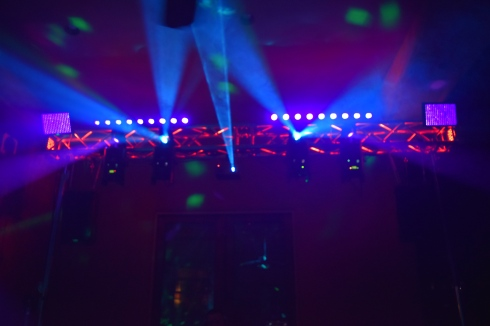 Tucson Phoenix DJ Service Dance Lights