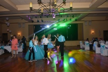 Tucson DJ Service Quinceanera at Quail Creek Country Club Green Valley, AZ (3)