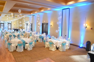 Tucson DJ Service Quinceanera at Quail Creek Country Club Green Valley, AZ (5)