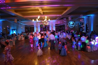 Tucson DJ Service Quinceanera at Quail Creek Country Club Green Valley, AZ
